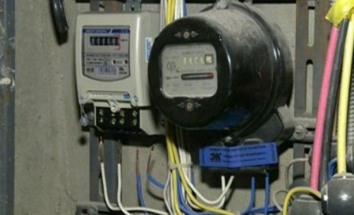 Число незаконной установки электросчетчиков по области выросло в несколько раз