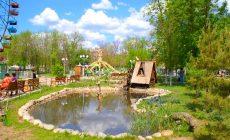Центральный парк Орска будет украшен скульптурой многодетной семьи