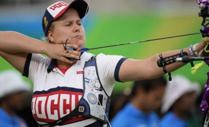 Спортсменка из Оренбурга выиграла чемпионат Европы по стрельбе
